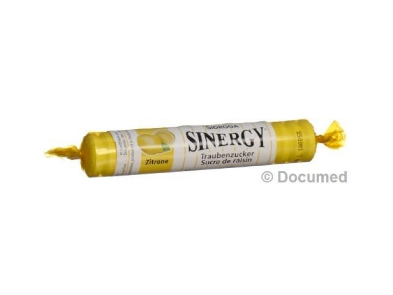 Sidroga Sinergy Traubenzucker