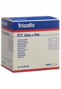TRICOFIX Schlauchverband GrF 7-10cm/20m