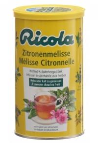 RICOLA Instant-Tee Zitronenmelisse Ds 200 g