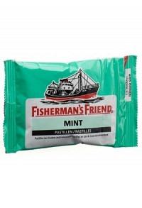 FISHERMAN'S FRIEND Mint Btl 25 g