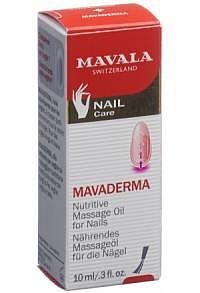 MAVALA Mavaderma Fördert Nagelwachstum Fl 10 ml