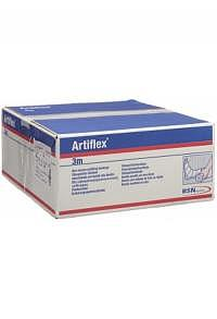 ARTIFLEX Vliespolsterbinden 3mx10cm 30 Stk