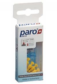 PARO ISOLA F 2.5mm xx-fein gelb zyl 5 Stk