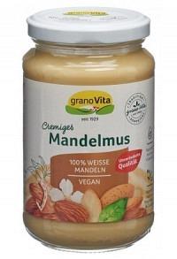 GRANOVITA Mandelmus 350 g
