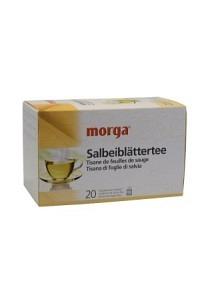 MORGA Salbei dreilappig Tee Btl 20 Stk
