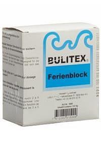 BULITEX Ferienblock 600 g