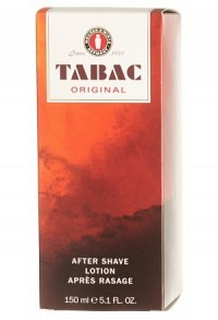 TABAC ORIGINAL After Shave 150 ml