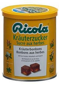 RICOLA Kräuterzucker Bonbons Ds 250 g