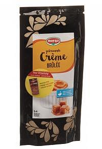 MORGA Creme Plv Gebrannte Creme Btl 90 g