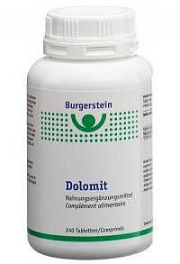 BURGERSTEIN Dolomit Tabl 240 Stk