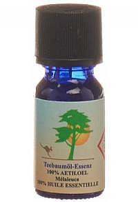 Teebaumoel Essenz 10 ml