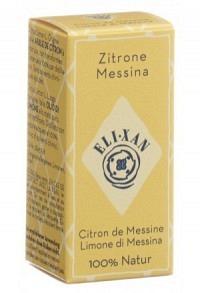 ELIXAN Zitronen Messina Öl Italien 10 ml
