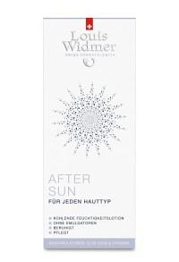 WIDMER Apres Soleil Parf 150 ml