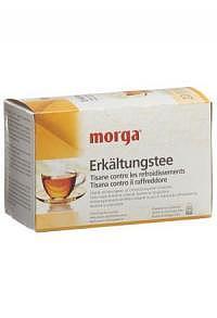 MORGA Erkältungstee Btl 20 Stk