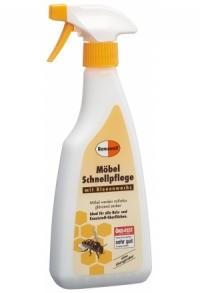 RENUWELL Möbel Schnellpflege Vapo 500 ml