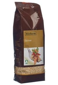 BIOFARM Quinoa Knospe Btl 500 g