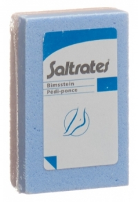 SALTRATES Bimsstein