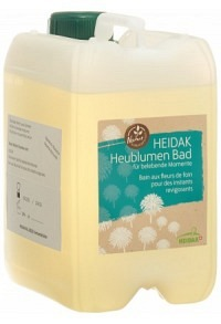 Heublumen-Bad 2.5 kg