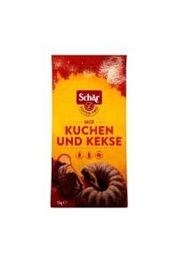SCHÄR Mix C Kuchenmehlmix 1 kg