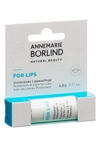 DUO-Pack BÖRLIND FOR LIPS Lippenstift 5 g