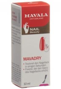 MAVALA Mavadry Trocknet und Intensiviert 10 ml