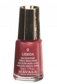 MAVALA Nagellack Mini Color 09 Lisboa 5 ml