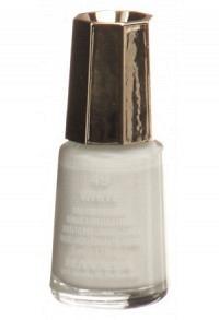 MAVALA Nagellack Crazy Color 49 White 5 ml