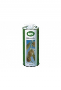 BRACK Olivenöl extra vierge Bio 7.5 dl