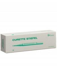 STIEFEL Curette 4mm 10 Stk