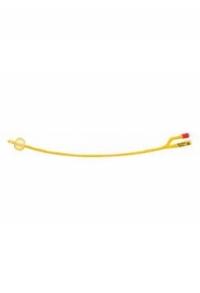 RÜSCH GOLD Ballon Katheter CH16 40cm 5-15ml Btl