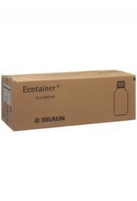 AQUA DEST Braun Spül Lös 10 Ecotainer 500 ml