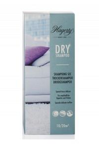 HAGERTY Dry Shampoo Trockenshampoo Plv 500 g