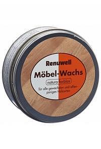 RENUWELL Möbel Wachs Ds 500 ml