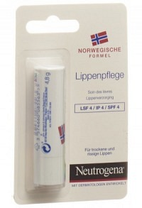DUO-Pack NEUTROGENA Lippenstift 4.8 g