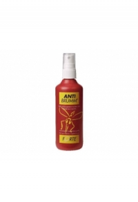 DUO-Pack ANTI BRUMM Forte Insektenschutz Vapo 75 ml