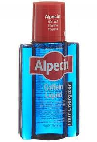 ALPECIN Hair Energizer Liquid Tonikum 200 ml