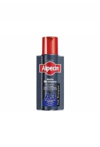 ALPECIN Hair Energizer aktiv Shamp A3 ..