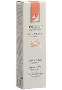 TOKALON Antifalten Creme Placenta Collag Tb 50 ml