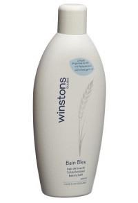 WINSTONS Bain Bleu Schönheitsbad 400 ml