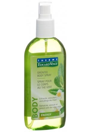 Body Spray Grüntee 200 ml