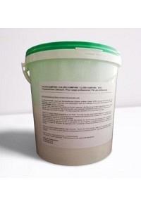 CHLORO KAMPFER eckig (Paradichlorbenzol) 5 kg (Achtung! Versand nur INNERHALB der SCHWEIZ möglich!)