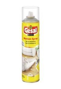 GESAL PROTECT Motten-Spray 400 ml (Achtung! Vers..