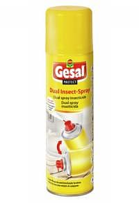 GESAL PROTECT Dual Insect-Spray 400 ml (Achtung!..
