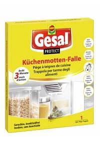 GESAL Protect Küchenmotten Falle (Achtung! Versand nur INNERHALB der SCHWEIZ möglich!)