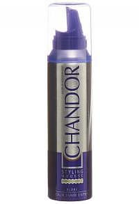 CHANDOR COLOUR Styling Mousse Blond 150 ml