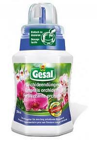 GESAL Orchideendünger 250 ml (Achtung! Versand n..