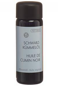 PHYTOMED Schwarzkümmelöl Bio 100 ml