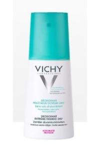 VICHY Deo fruchtig frisch Vapo 100 ml