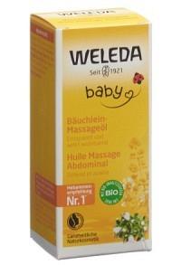 WELEDA Baby Bäuchleinöl Fl 50 ml
