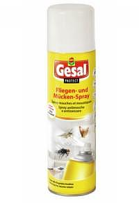 GESAL PROTECT Fliegen-und Mücken-Spray 400 ml (A..